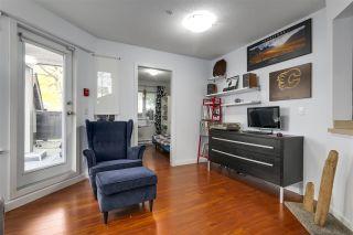 Photo 11: 106 1928 E 11TH Avenue in Vancouver: Grandview VE Condo for sale (Vancouver East)  : MLS®# R2268754
