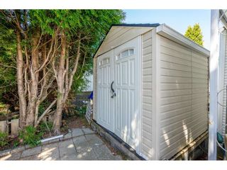 """Photo 17: 141 1840 160 Street in Surrey: King George Corridor Manufactured Home for sale in """"BREAKAWAY BAYS"""" (South Surrey White Rock)  : MLS®# R2367996"""