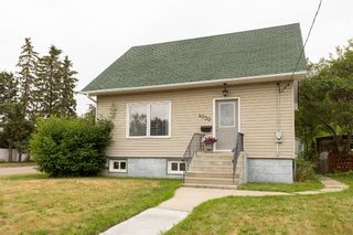 Main Photo: 4030 51a Street: Red Deer Detached for sale : MLS®# A1131303