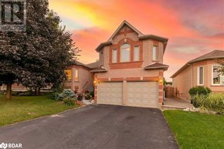 Main Photo: 72 DEPEUTER Crescent in Bradford: House for sale : MLS®# 40168284