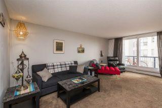 Photo 7: 502 10015 119 Street in Edmonton: Zone 12 Condo for sale : MLS®# E4236624