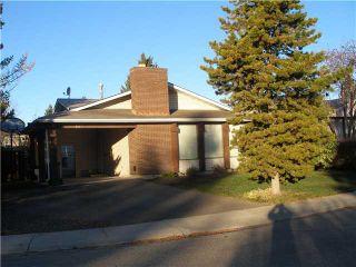 Photo 2: 113 BRANIFF Crescent SW in CALGARY: Braeside Braesde Est Residential Detached Single Family for sale (Calgary)  : MLS®# C3456589