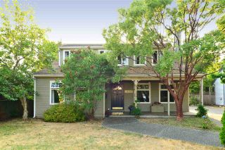 """Photo 1: 1851 129 Street in Surrey: Crescent Bch Ocean Pk. House for sale in """"Ocean Park"""" (South Surrey White Rock)  : MLS®# R2293951"""