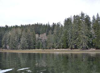 Photo 2: W1/2 SW&NW1/4 Quatsino Sound in : NI Port Hardy Land for sale (North Island)  : MLS®# 866764
