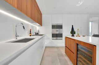"""Photo 6: 1502 885 CAMBIE Street in Vancouver: Downtown VW Condo for sale in """"THE SMITHE"""" (Vancouver West)  : MLS®# R2616063"""
