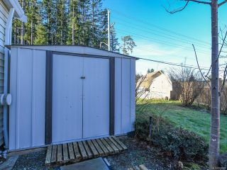 Photo 41: 2493 Kinross Pl in COURTENAY: CV Courtenay East House for sale (Comox Valley)  : MLS®# 833629