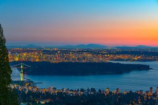Main Photo: PH2 2245 TWIN CREEK Place in West Vancouver: Whitby Estates Condo for sale : MLS®# R2618554