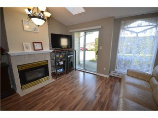 """Photo 9: 1116 ORR Drive in Port Coquitlam: Citadel PQ Townhouse for sale in """"THE SUMMIT"""" : MLS®# V998900"""