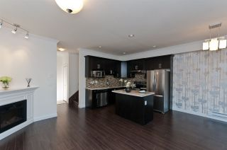 """Photo 4: 5 8531 WILLIAMS Road in Richmond: Saunders Townhouse for sale in """"PARKFRONT"""" : MLS®# R2200389"""