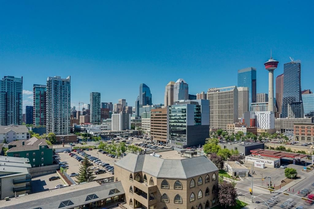 Main Photo: 2006 1320 1 Street SE in Calgary: Beltline Apartment for sale : MLS®# A1101771