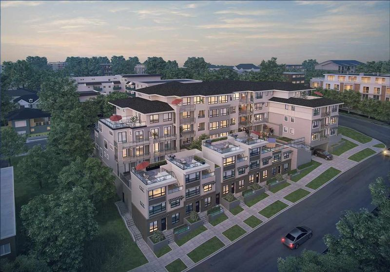 FEATURED LISTING: 213 - 1306 FIFTH Avenue New Westminster