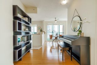 Photo 10: 2207 939 HOMER Street in Vancouver: Yaletown Condo for sale (Vancouver West)  : MLS®# R2617007
