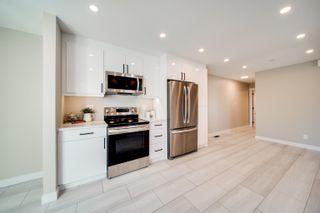 Photo 5: 5010 147 Street in Edmonton: Zone 14 Townhouse for sale : MLS®# E4266263