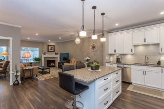Photo 6: 37 23151 HANEY BYPASS in Maple Ridge: East Central Townhouse for sale : MLS®# R2150992