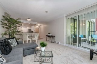 """Photo 3: 204 1428 W 6TH Avenue in Vancouver: Fairview VW Condo for sale in """"SIENNA OF PORTICO"""" (Vancouver West)  : MLS®# R2370102"""
