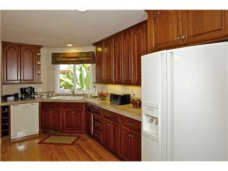 Photo 8: KENSINGTON House for sale : 3 bedrooms : 4402 Braeburn in San Diego