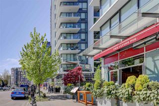 """Photo 32: 512 159 W 2ND Avenue in Vancouver: False Creek Condo for sale in """"Tower Green at West"""" (Vancouver West)  : MLS®# R2572677"""