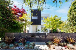 """Photo 3: 2794 W 23RD Avenue in Vancouver: Arbutus House for sale in """"W Passive House"""" (Vancouver West)  : MLS®# R2589508"""