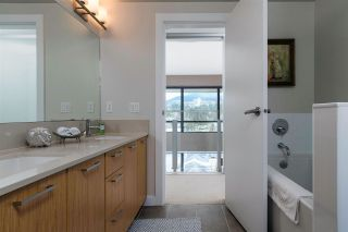 """Photo 13: 1803 301 CAPILANO Road in Port Moody: Port Moody Centre Condo for sale in """"THE RESIDENCES"""" : MLS®# R2157034"""