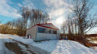 Photo 36: 13333 SUNNYSIDE Drive: Charlie Lake House for sale (Fort St. John (Zone 60))  : MLS®# R2549974