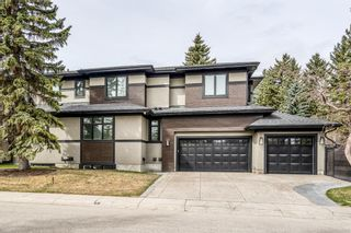 Photo 2: 1004 Beverley Boulevard SW in Calgary: Bel-Aire Detached for sale : MLS®# A1099089