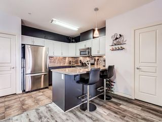 Photo 4: 119 52 CRANFIELD Link SE in Calgary: Cranston Apartment for sale : MLS®# A1117895