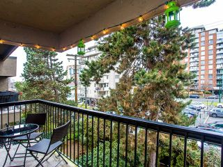 Photo 15: 308 1551 W 11th Av in Vancouver West: Fairview VW Condo for sale : MLS®# V1041865