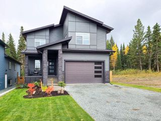 """Photo 1: 2810 VISTA RIDGE Drive in Prince George: St. Lawrence Heights House for sale in """"ST LAWRENCE HEIGHTS"""" (PG City South (Zone 74))  : MLS®# R2624333"""