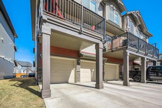 Photo 22: 104 280 williamstown Close NW: Airdrie Row/Townhouse for sale : MLS®# A1095082