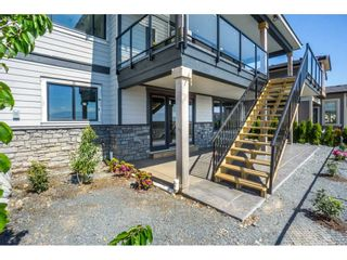 Photo 18: LT.13 35452 MAHOGANY Drive in Abbotsford: Abbotsford East House for sale : MLS®# R2134536
