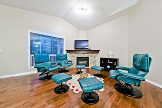 Photo 6: BRIDLEWOOD PL SW in Calgary: Bridlewood House for sale