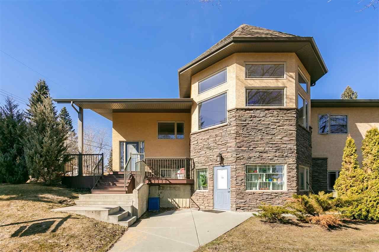 Main Photo: 11 ST VITAL Avenue: St. Albert House Half Duplex for sale : MLS®# E4233836