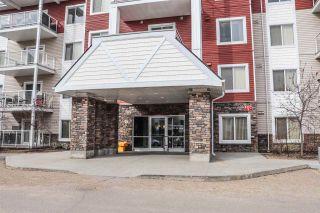 Photo 4: 316 2229 44 Avenue in Edmonton: Zone 30 Condo for sale : MLS®# E4234308