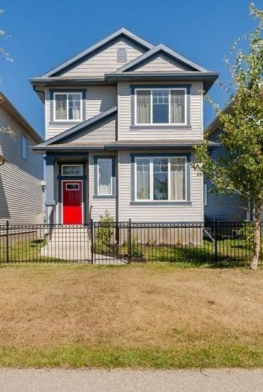 Main Photo: 42 Spruce  BV: Leduc House for sale : MLS®# E4261561