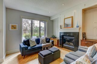Photo 1: 103 449 20 Avenue NE in Calgary: Winston Heights/Mountview Row/Townhouse for sale : MLS®# A1010445