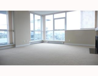 """Photo 3: 2901 5611 GORING Street in Burnaby: Central BN Condo for sale in """"LEGACY"""" (Burnaby North)  : MLS®# V749346"""
