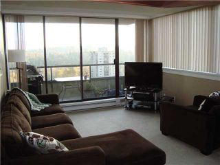 """Photo 2: 1604 3970 CARRIGAN Court in Burnaby: Government Road Condo for sale in """"DISCOVERY II"""" (Burnaby North)  : MLS®# V919494"""