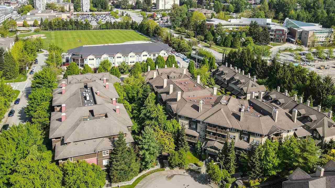 """Main Photo: 105 15 SMOKEY SMITH Place in New Westminster: GlenBrooke North Condo for sale in """"THE WESTERLEY"""" : MLS®# R2585950"""