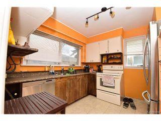 Photo 2: 526 Perth Avenue in Winnipeg: West Kildonan Residential for sale (4D)  : MLS®# 1707900