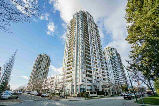 """Photo 2: 2306 7063 HALL Avenue in Burnaby: Highgate Condo for sale in """"EMERSON"""" (Burnaby South)  : MLS®# R2545029"""