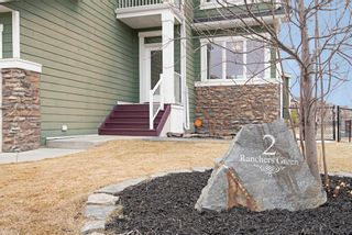 Photo 2: 2 Ranchers Green: Okotoks Detached for sale : MLS®# A1090250