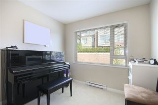 Photo 11: 305 3105 LINCOLN AVENUE in Coquitlam: New Horizons Condo for sale : MLS®# R2059810