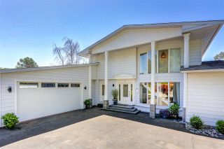 Photo 2: 5 BENSON DRIVE in Port Moody: North Shore Pt Moody House for sale : MLS®# R2068363