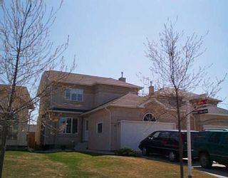 Photo 1: 10 HOCHMAN Avenue in Winnipeg: St Vital Single Family Detached for sale (South East Winnipeg)  : MLS®# 2505135