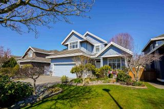 """Photo 1: 14963 23 Avenue in Surrey: Sunnyside Park Surrey House for sale in """"MERIDIAN HEIGHTS"""" (South Surrey White Rock)  : MLS®# R2590727"""