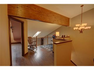 Photo 13: 201 512 Bow Valley Trail: Canmore Condo for sale : MLS®# C4109137