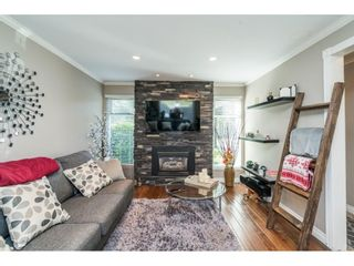 "Photo 5: 8 4839 CENTRAL Avenue in Delta: Hawthorne Townhouse for sale in ""Parkside Estates"" (Ladner)  : MLS®# R2580180"