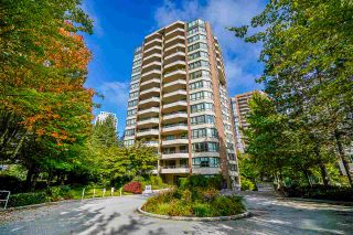 """Photo 38: 903 6152 KATHLEEN Avenue in Burnaby: Metrotown Condo for sale in """"EMBASSY"""" (Burnaby South)  : MLS®# R2506354"""