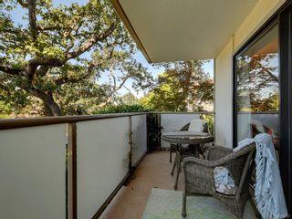 Photo 19: 108 2125 Oak Bay Ave in Oak Bay: OB South Oak Bay Condo for sale : MLS®# 845097