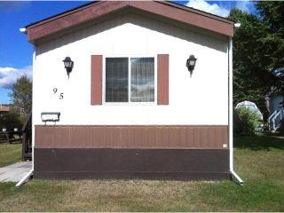 Photo 1: 95 Sandale Drive in WINNIPEG: St Vital Residential for sale (South East Winnipeg)  : MLS®# 1122879